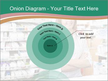 Woman Pharmacist PowerPoint Templates - Slide 61