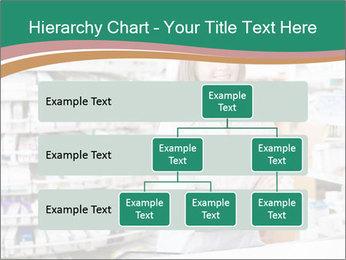 Woman Pharmacist PowerPoint Templates - Slide 67
