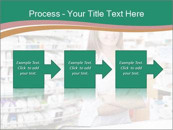 Woman Pharmacist PowerPoint Templates - Slide 88