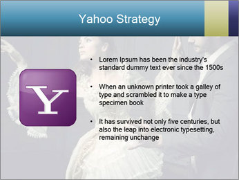 Ball Dance PowerPoint Template - Slide 11
