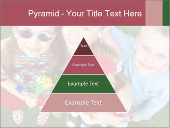 Funny Small Kids PowerPoint Template - Slide 30