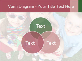 Funny Small Kids PowerPoint Templates - Slide 33