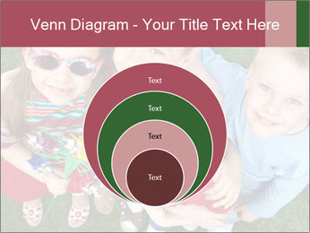 Funny Small Kids PowerPoint Template - Slide 34