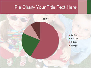 Funny Small Kids PowerPoint Template - Slide 36