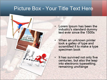 Start PowerPoint Templates - Slide 17