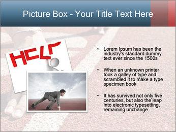 Start PowerPoint Templates - Slide 20