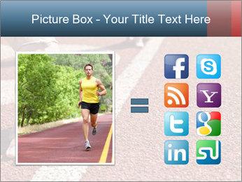 Start PowerPoint Templates - Slide 21