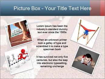 Start PowerPoint Templates - Slide 24