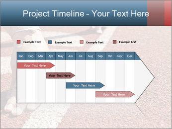 Start PowerPoint Templates - Slide 25