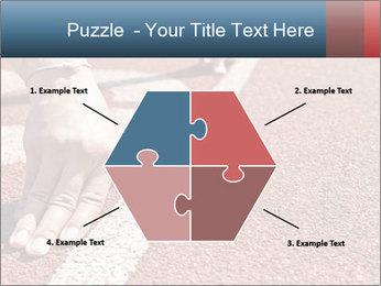 Start PowerPoint Templates - Slide 40