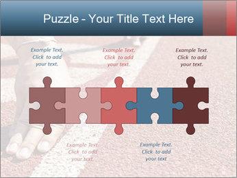 Start PowerPoint Templates - Slide 41