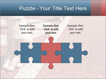 Start PowerPoint Templates - Slide 42