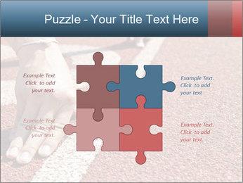 Start PowerPoint Templates - Slide 43