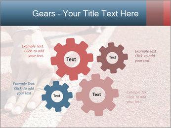 Start PowerPoint Templates - Slide 47