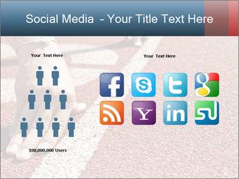 Start PowerPoint Templates - Slide 5