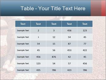 Start PowerPoint Templates - Slide 55