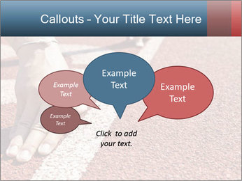Start PowerPoint Templates - Slide 73