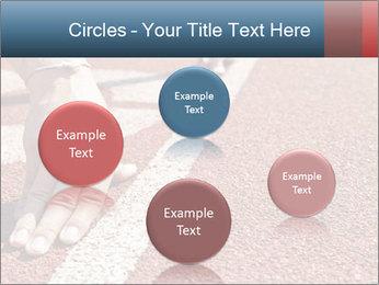 Start PowerPoint Templates - Slide 77