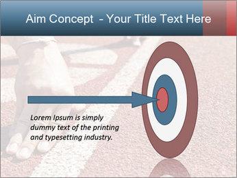 Start PowerPoint Templates - Slide 83