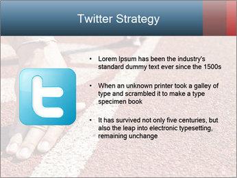 Start PowerPoint Templates - Slide 9