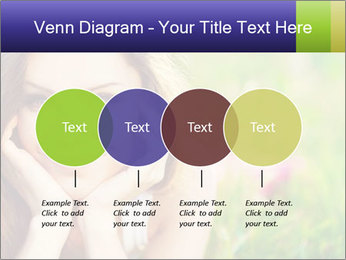 Blooming Woman PowerPoint Templates - Slide 32