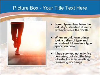 Jogging Workout PowerPoint Template - Slide 13
