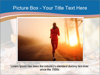 Jogging Workout PowerPoint Template - Slide 16