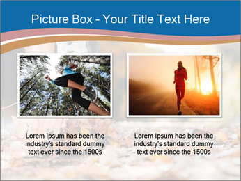 Jogging Workout PowerPoint Template - Slide 18