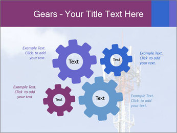 Telecommunications Equipment PowerPoint Templates - Slide 47