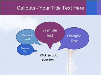 Telecommunications Equipment PowerPoint Templates - Slide 73