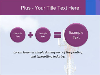 Telecommunications Equipment PowerPoint Template - Slide 75