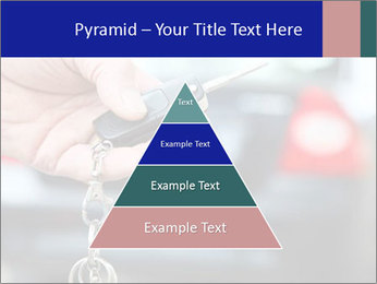 Auto Key PowerPoint Template - Slide 30