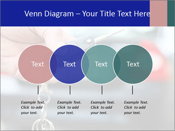 Auto Key PowerPoint Template - Slide 32