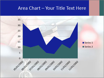Auto Key PowerPoint Template - Slide 53