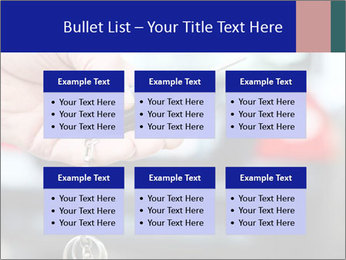 Auto Key PowerPoint Template - Slide 56