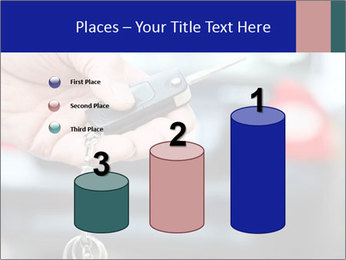 Auto Key PowerPoint Template - Slide 65