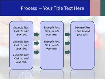 Auto Key PowerPoint Template - Slide 86