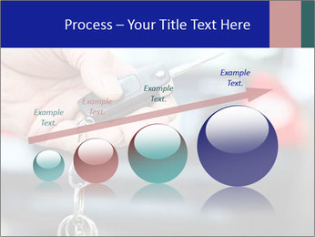 Auto Key PowerPoint Template - Slide 87