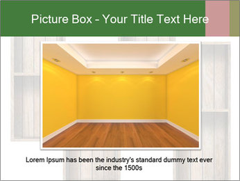 Wooden Furniture PowerPoint Template - Slide 16