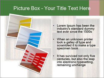 Wooden Furniture PowerPoint Template - Slide 17