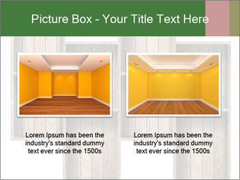 Wooden Furniture PowerPoint Template - Slide 18