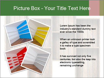 Wooden Furniture PowerPoint Template - Slide 23