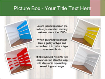 Wooden Furniture PowerPoint Template - Slide 24