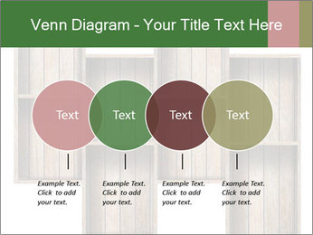 Wooden Furniture PowerPoint Template - Slide 32