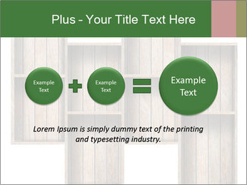 Wooden Furniture PowerPoint Template - Slide 75