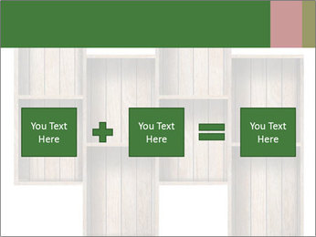 Wooden Furniture PowerPoint Template - Slide 95