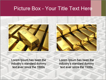 Concrete Bricks PowerPoint Template - Slide 18