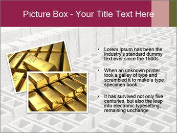Concrete Bricks PowerPoint Template - Slide 20