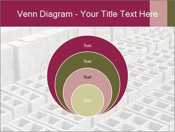 Concrete Bricks PowerPoint Template - Slide 34