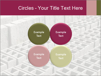 Concrete Bricks PowerPoint Template - Slide 38